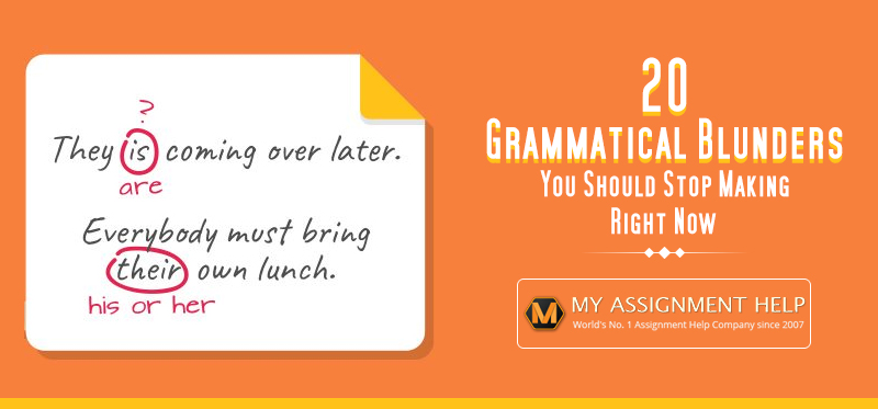 how to overcome grammar mistakes