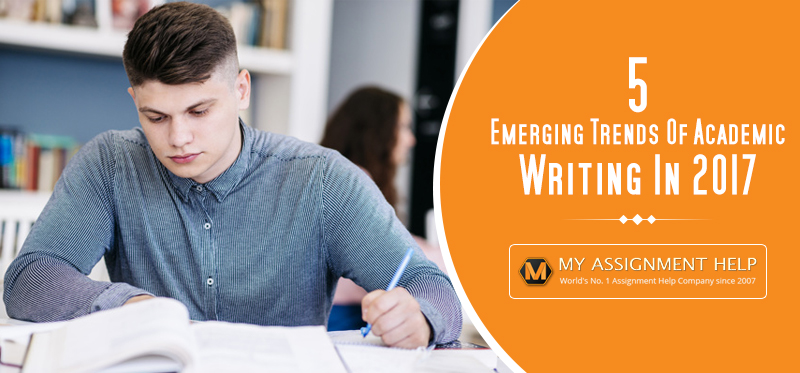 5 academic writing trends to watch in 2019