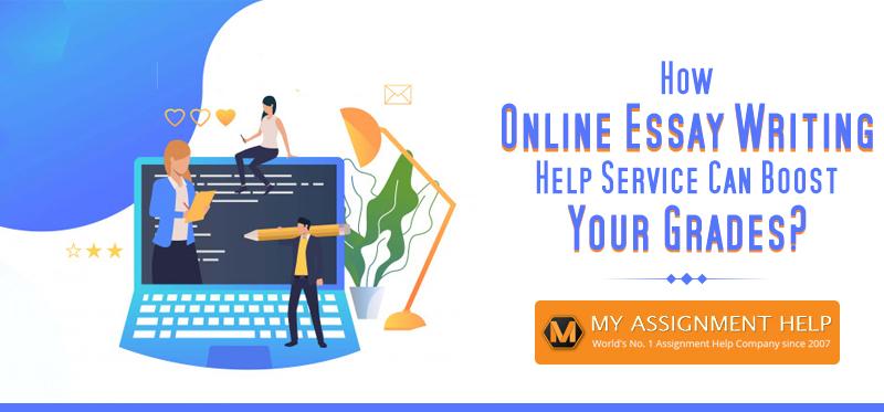 Essay help free online