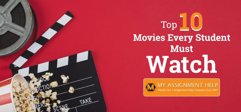 inspirational movies for college students
