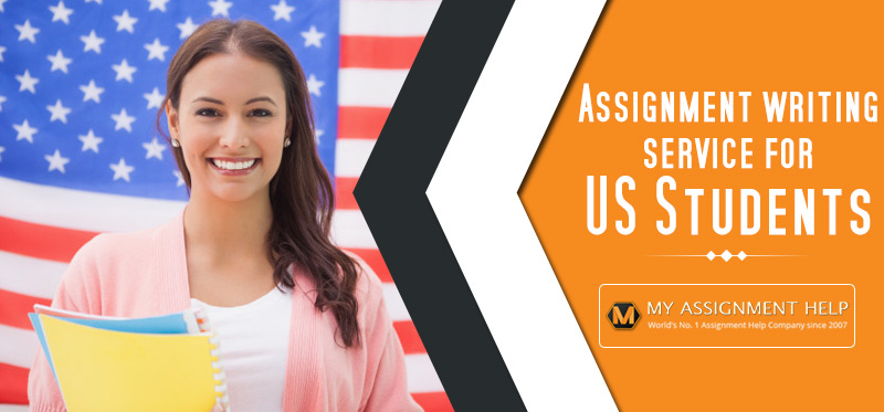 Assignment writing service for US Students