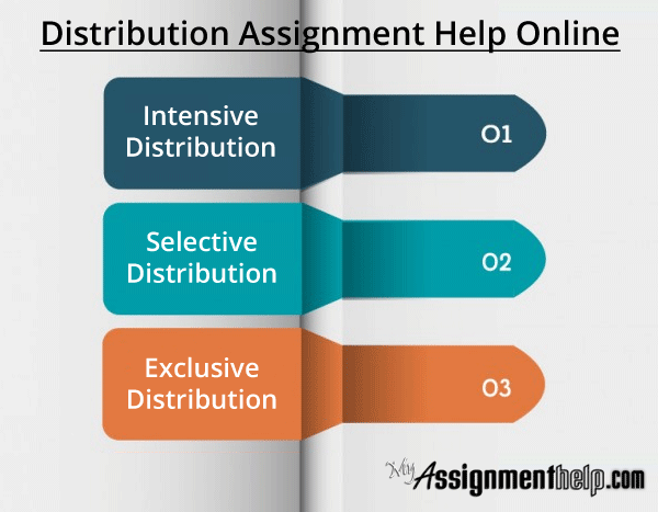 assignment for distribution channel The vendor-to-var-to-customer channel is sometimes referred to as a one-tier  distribution strategy in two-tier distribution, the vendor sells to a.