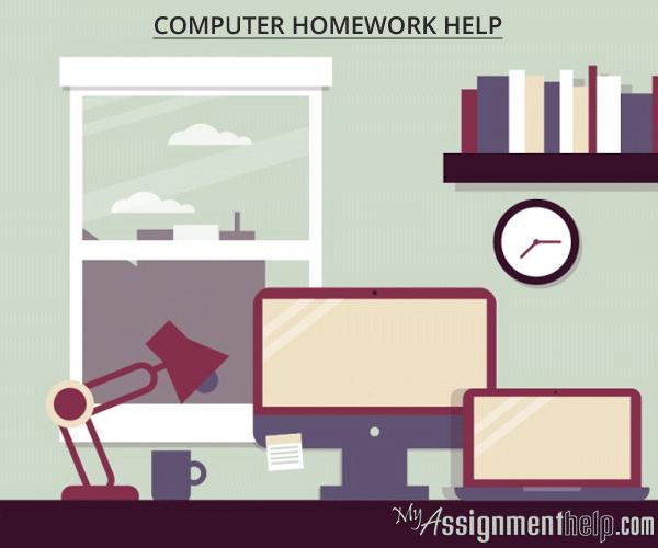 Computing homework help