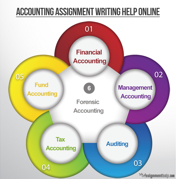 Accounting Assignment Writing Help Online