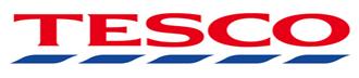 Official Logo of Tesco