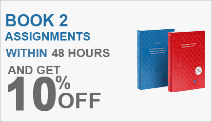 Book 2 assignments within 48 hours and get 10% off